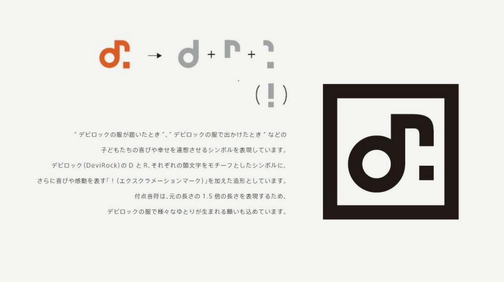 楽天市場ショップ・オブ・ザ・イヤー2016ほか、数々の賞を受賞する「devirock」のロゴに込めた想いとは #GROWな毎日